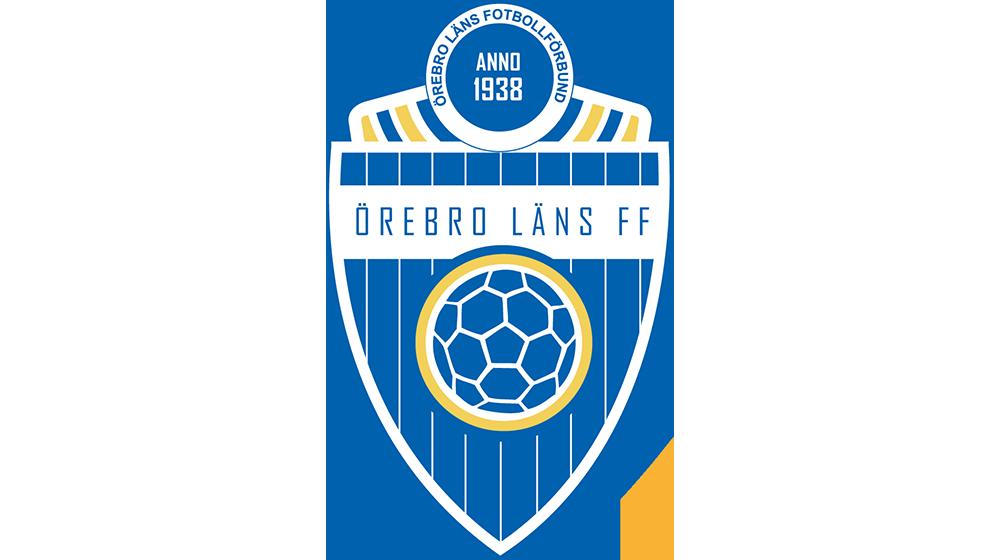 Örebro emblem
