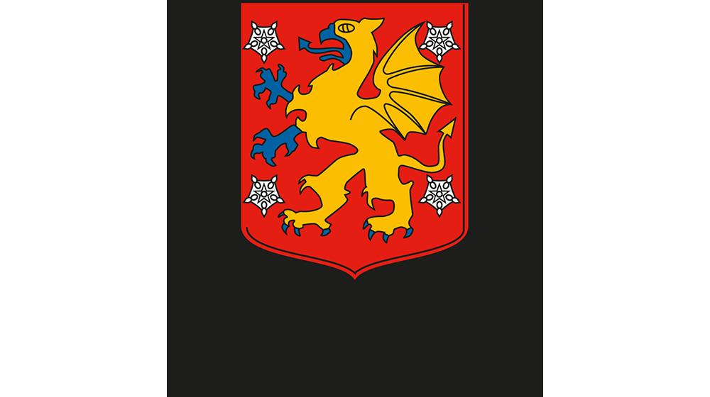 Östergötland emblem