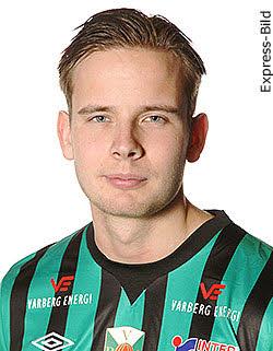 Mathias Strinäs