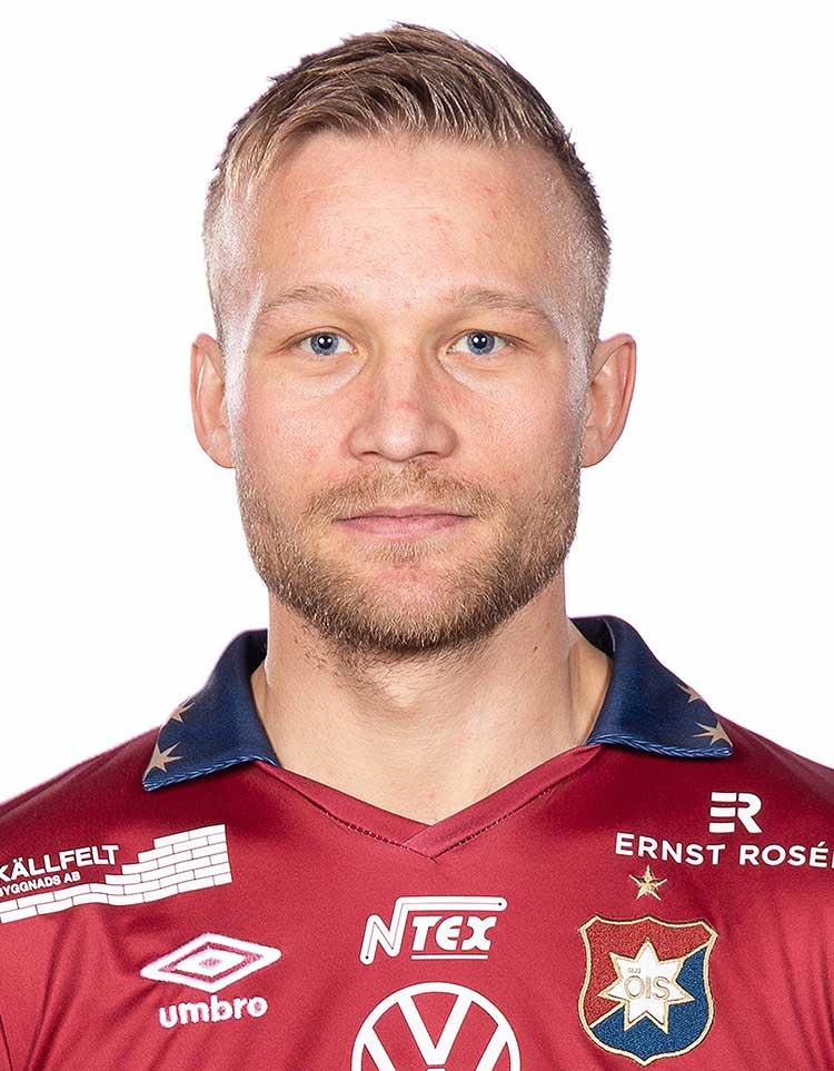 Nicklas Bärkroth