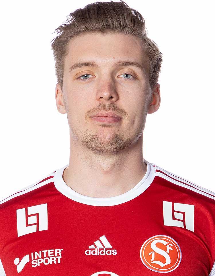 Gustav Thörn
