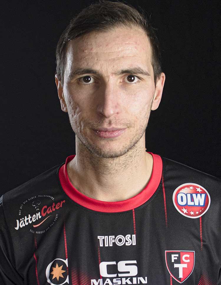 Alen Kasumovic
