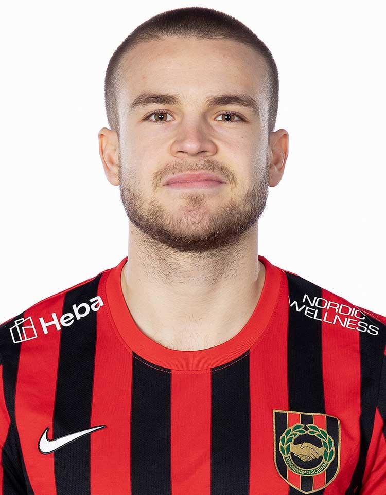 Amadeus Sögaard