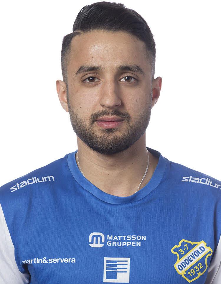 Mahmoud Abed-Al-Mouti