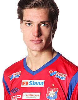 Filip Holländer