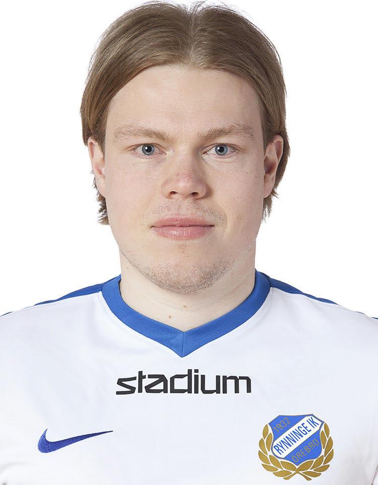 Alexander Florén