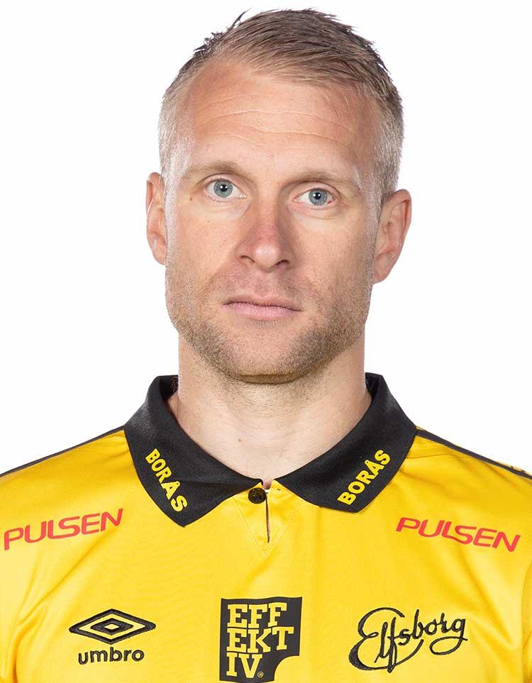 Johan Larsson