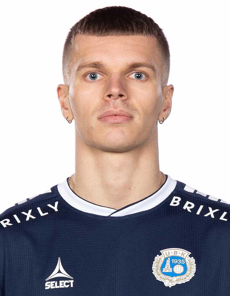 Lucas Hedlund