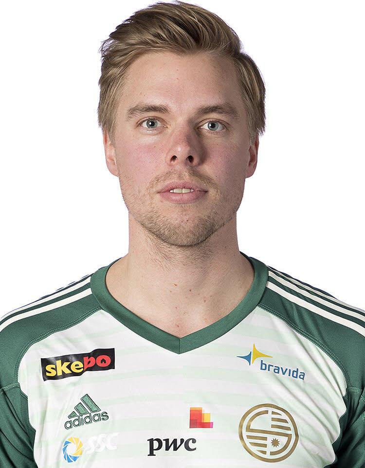 Fredrik Enberg