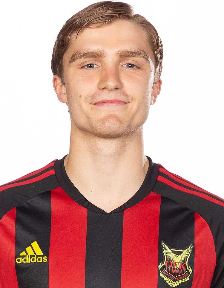 Jakob Hedenquist