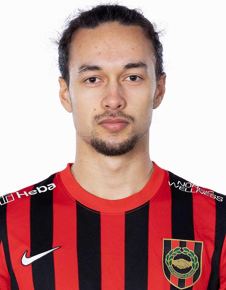 Monir Jelassi