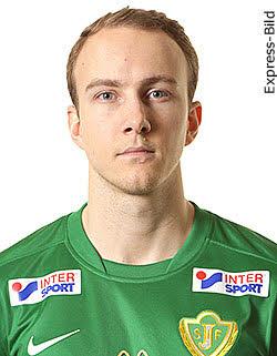 Oskar Olsson