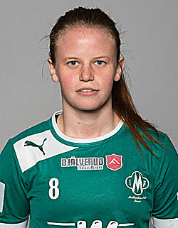 Malin Ahlberg