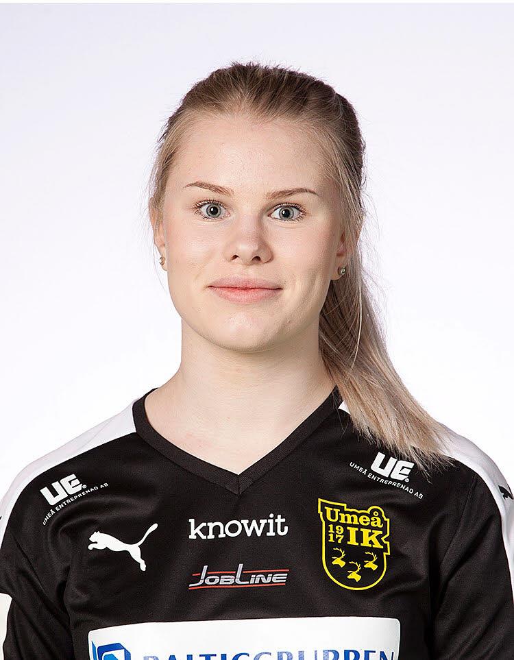Amanda Berglund