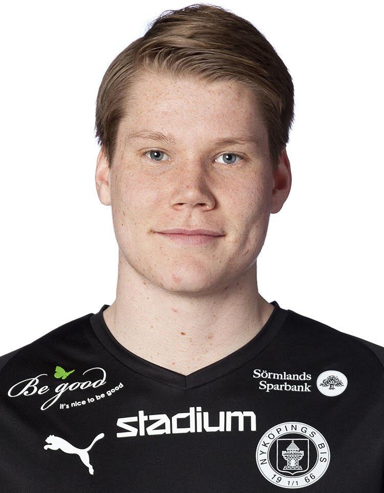 Gustaf Halvardsson