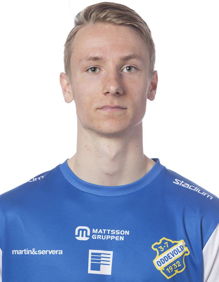 Jesper Lövdahl