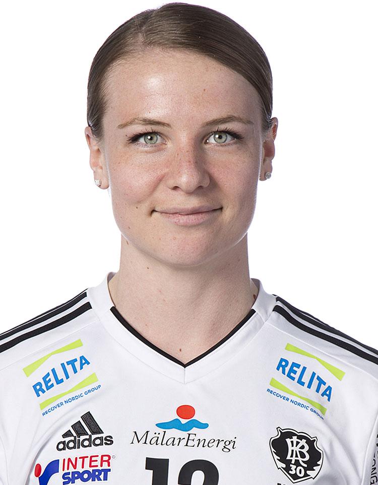 Jennifer Holmström