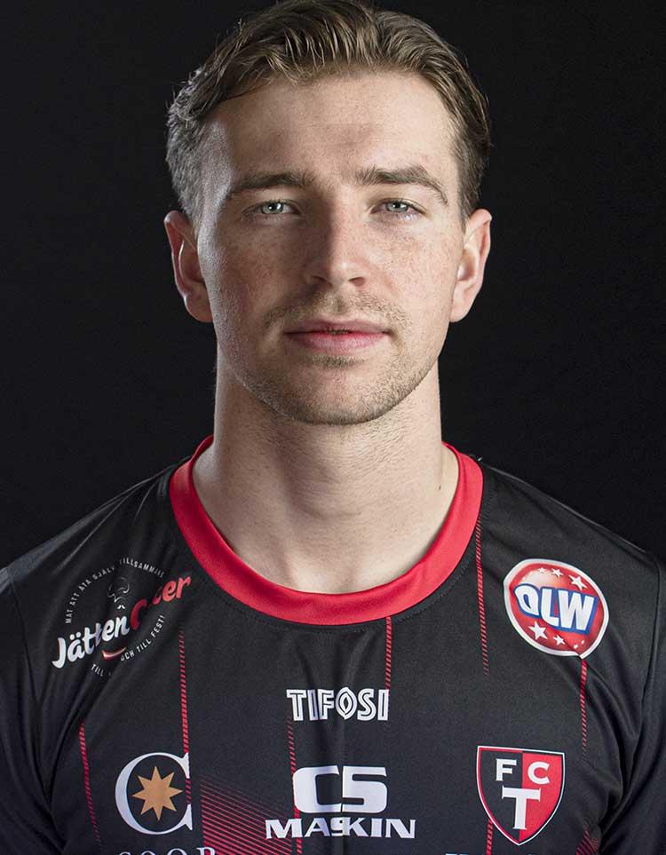 Erik Grandelius