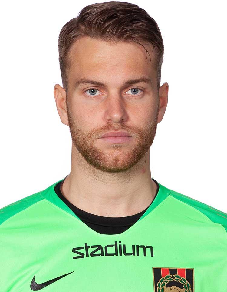 Rasmus Emanuelsson