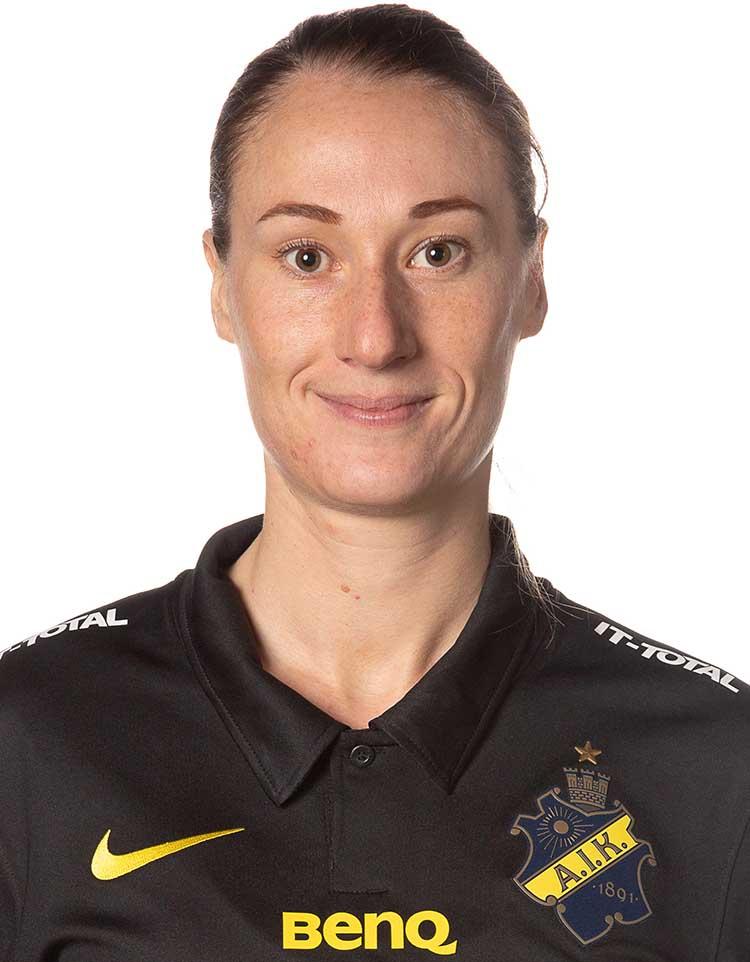 Matilda Rosqvist