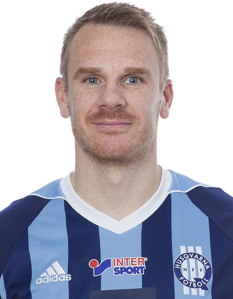 Johan Karlefjärd