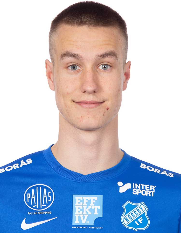 Hugo Svensson