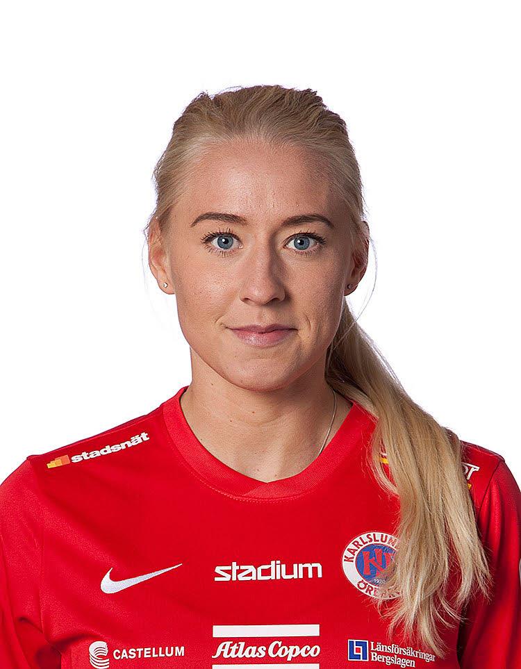 Julia Spetsmark
