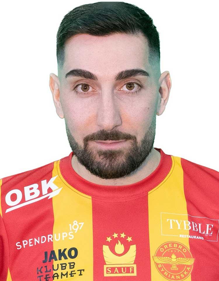 Josef Ibrahim