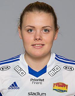 Jessica Höglander