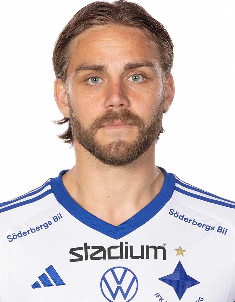 Christoffer Nyman