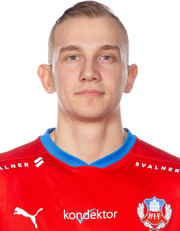 Jakob Voelkerling Persson