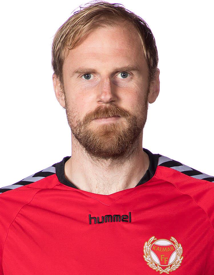 Marcus Thorbjörnsson