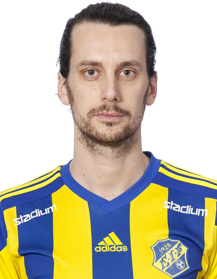 Filip Egger