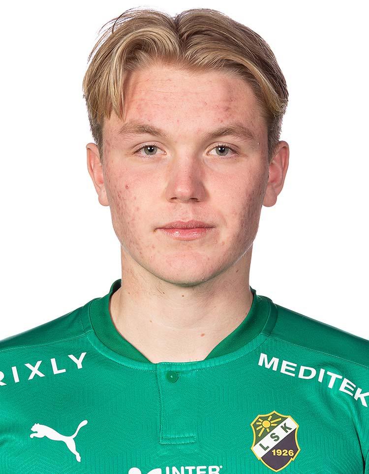 Teodor Wålemark