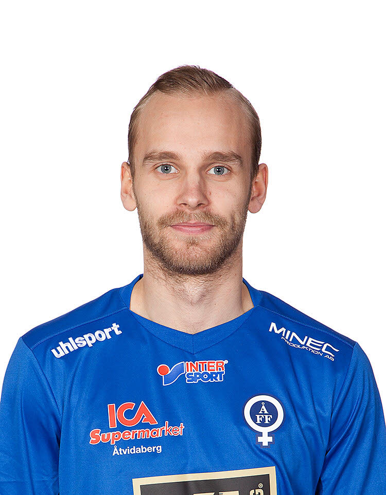 Hampus Holmgren