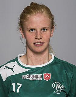 Sofie Ahlberg