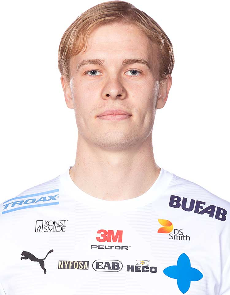 Victor Andersson