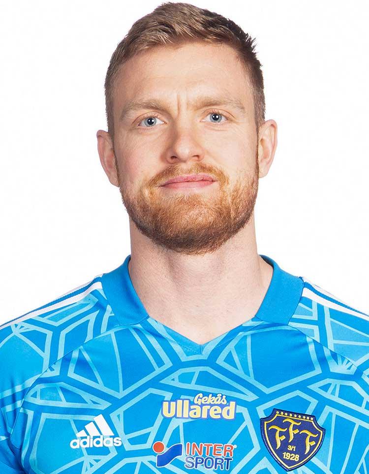 Tim Erlandsson