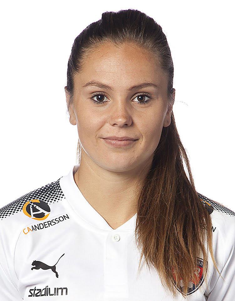 Lieke Elisabeth Petronella Martens