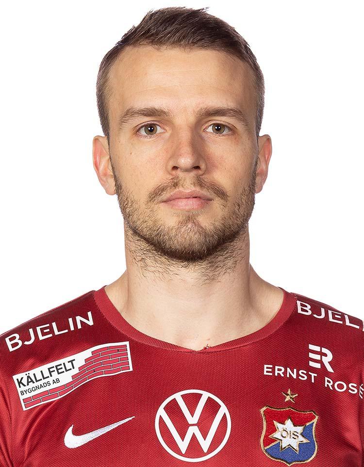 Simon Nilsson