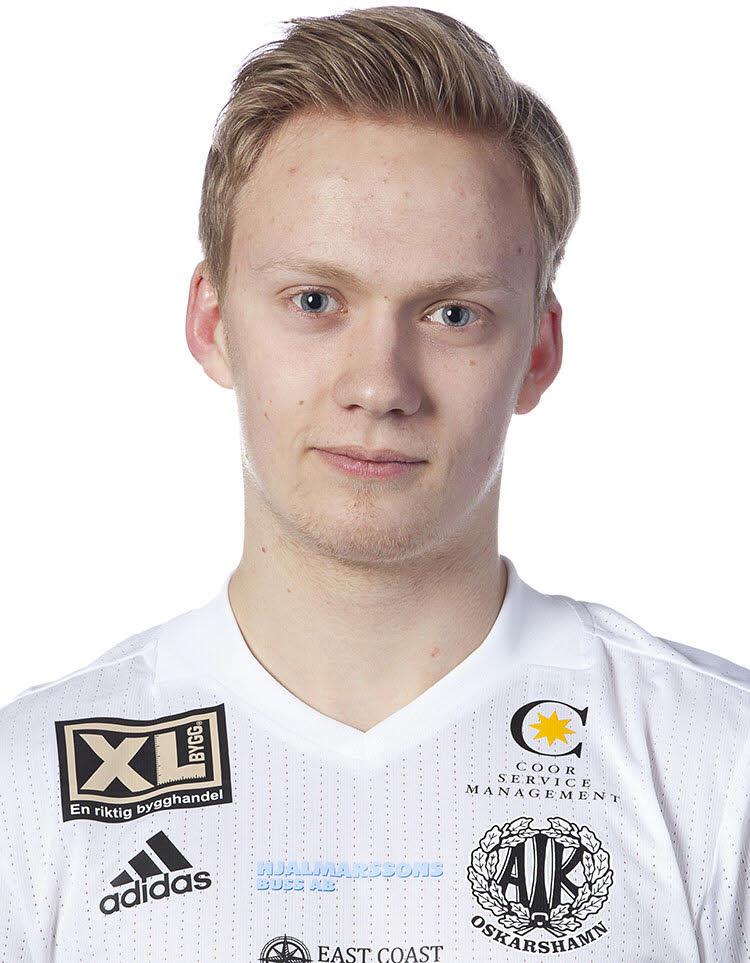Anton Olsson