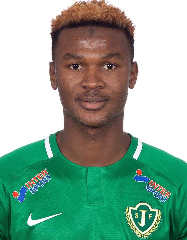 Ahmad Abdullahi Gero