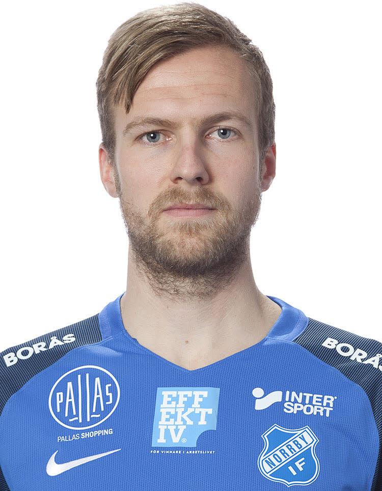 Marc Axengren