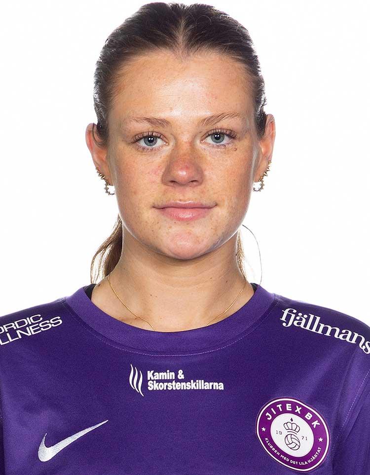 Sofia Reidy