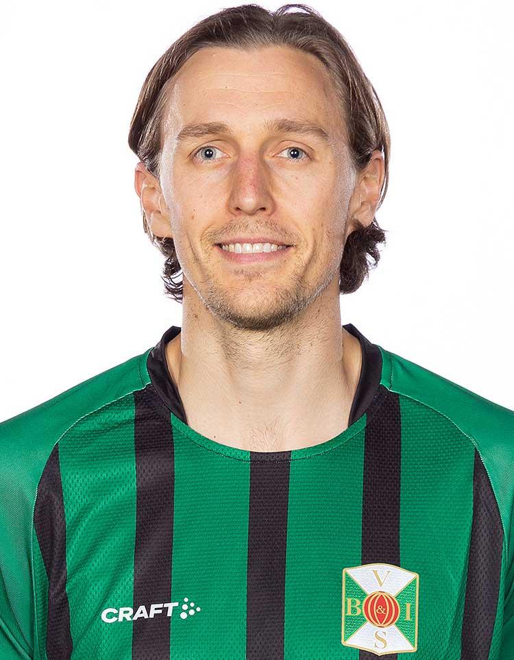 Joakim Lindner