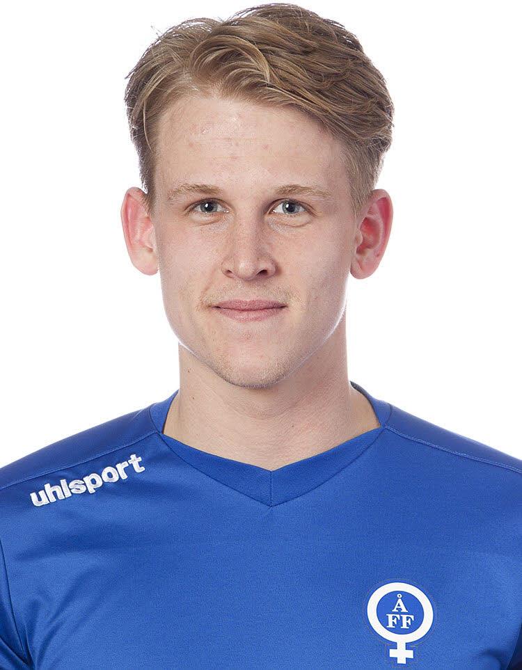 Oskar Stejdahl