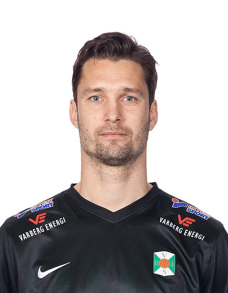 Peter Nyström