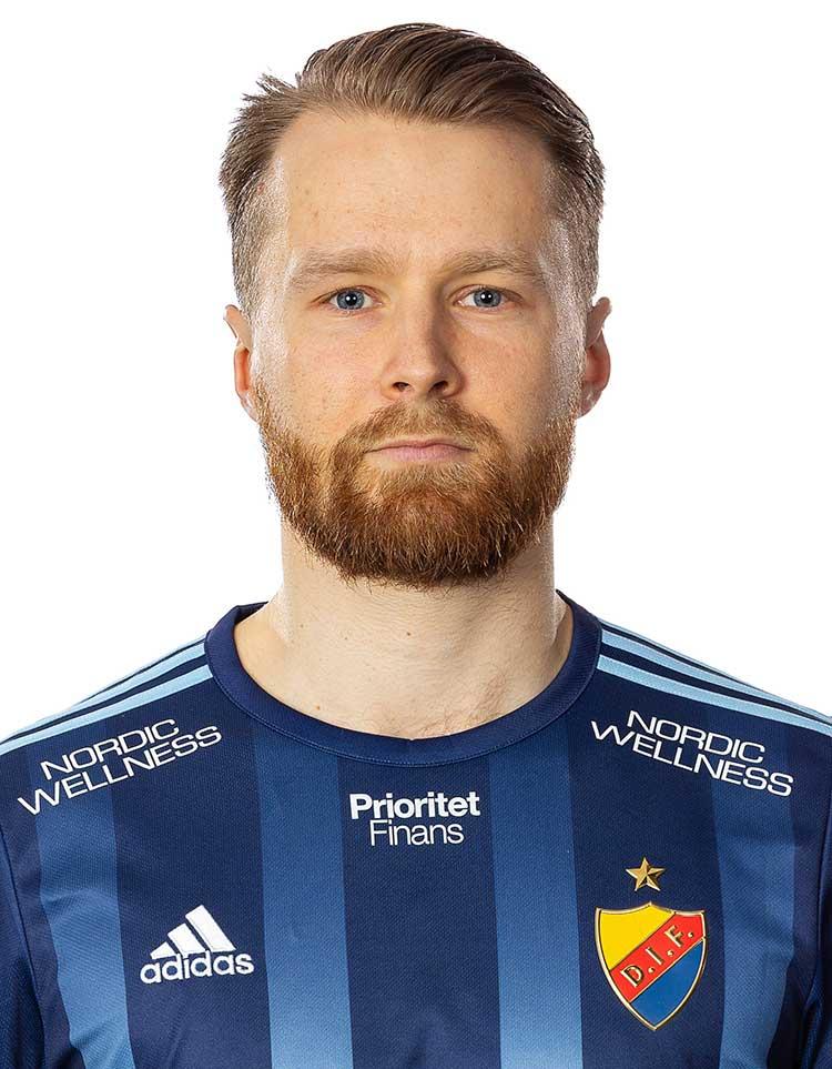 Jacob Une Larsson