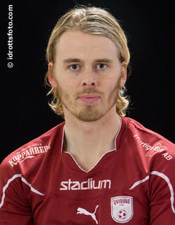 Fredrik Holmberg