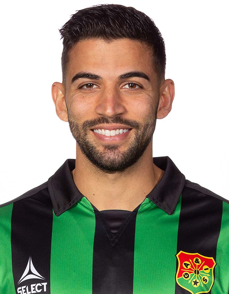 Paulo Marcelo Souza Alves